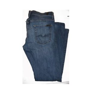 Women's 7 for All Mankind Carsen Size 34